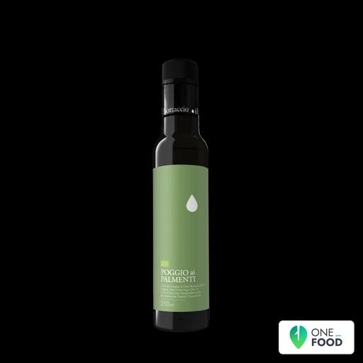 Extravirgin Olive Oil Poggio Ai Palmenti
